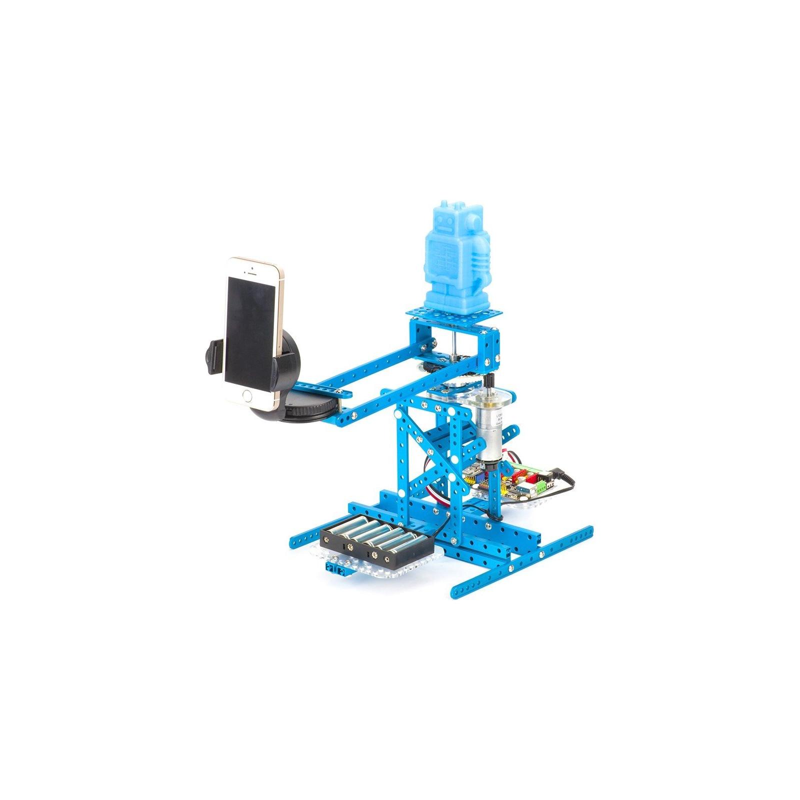 Робот Makeblock Ultimate v2.0 Robot Kit (09.00.40) изображение 10