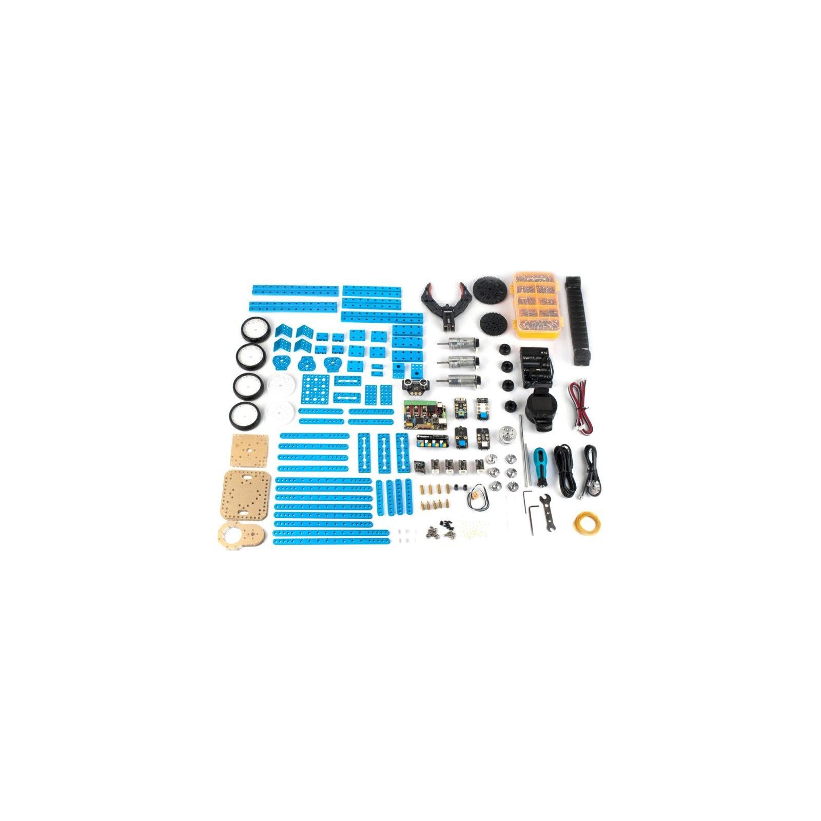 Робот Makeblock Ultimate v2.0 Robot Kit (09.00.40) изображение 12