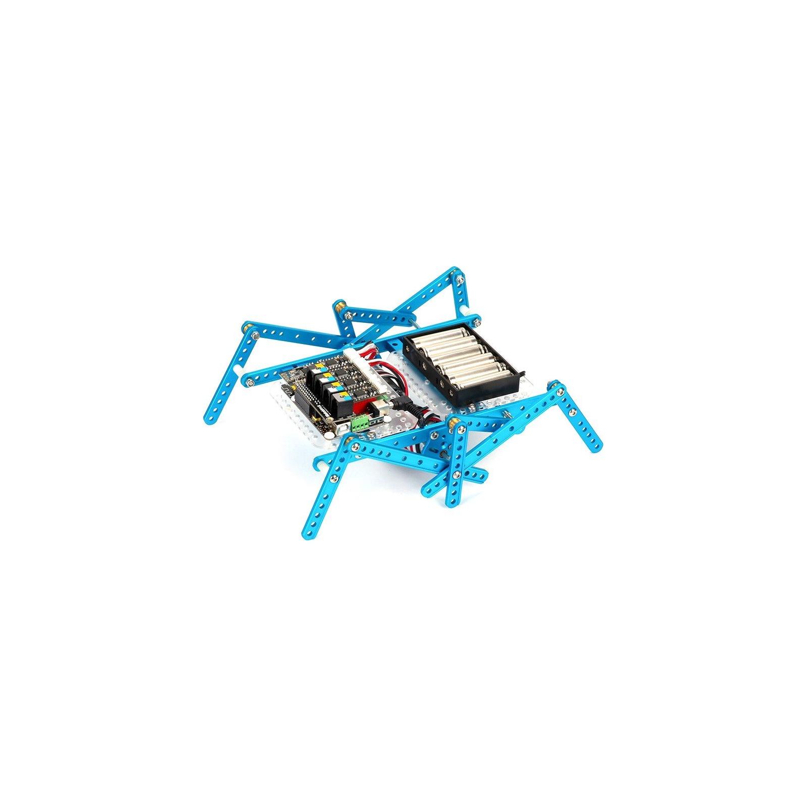 Робот Makeblock Ultimate v2.0 Robot Kit (09.00.40) изображение 2