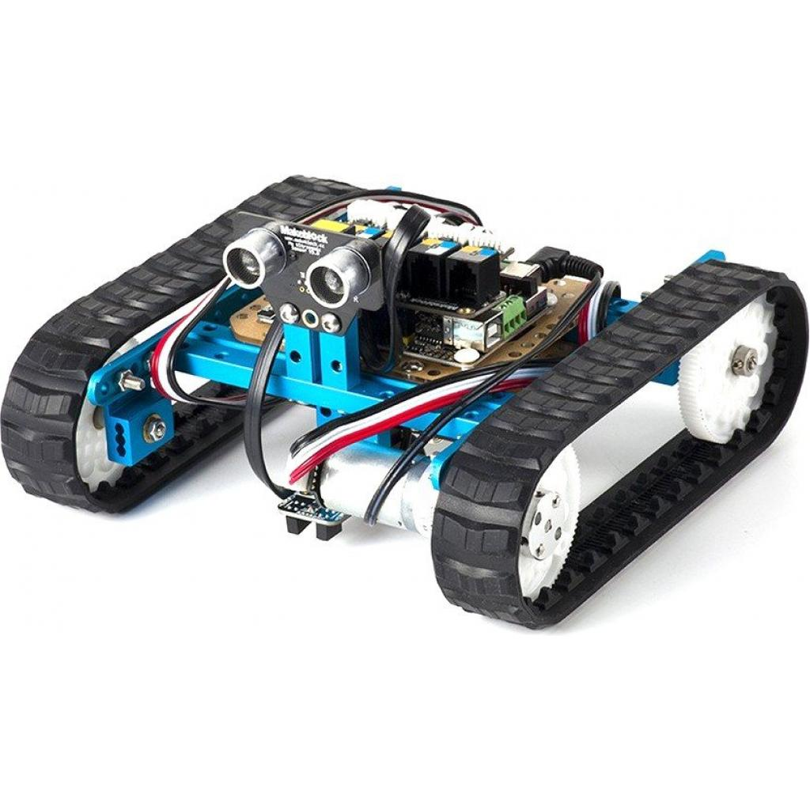 Робот Makeblock Ultimate v2.0 Robot Kit (09.00.40) изображение 3