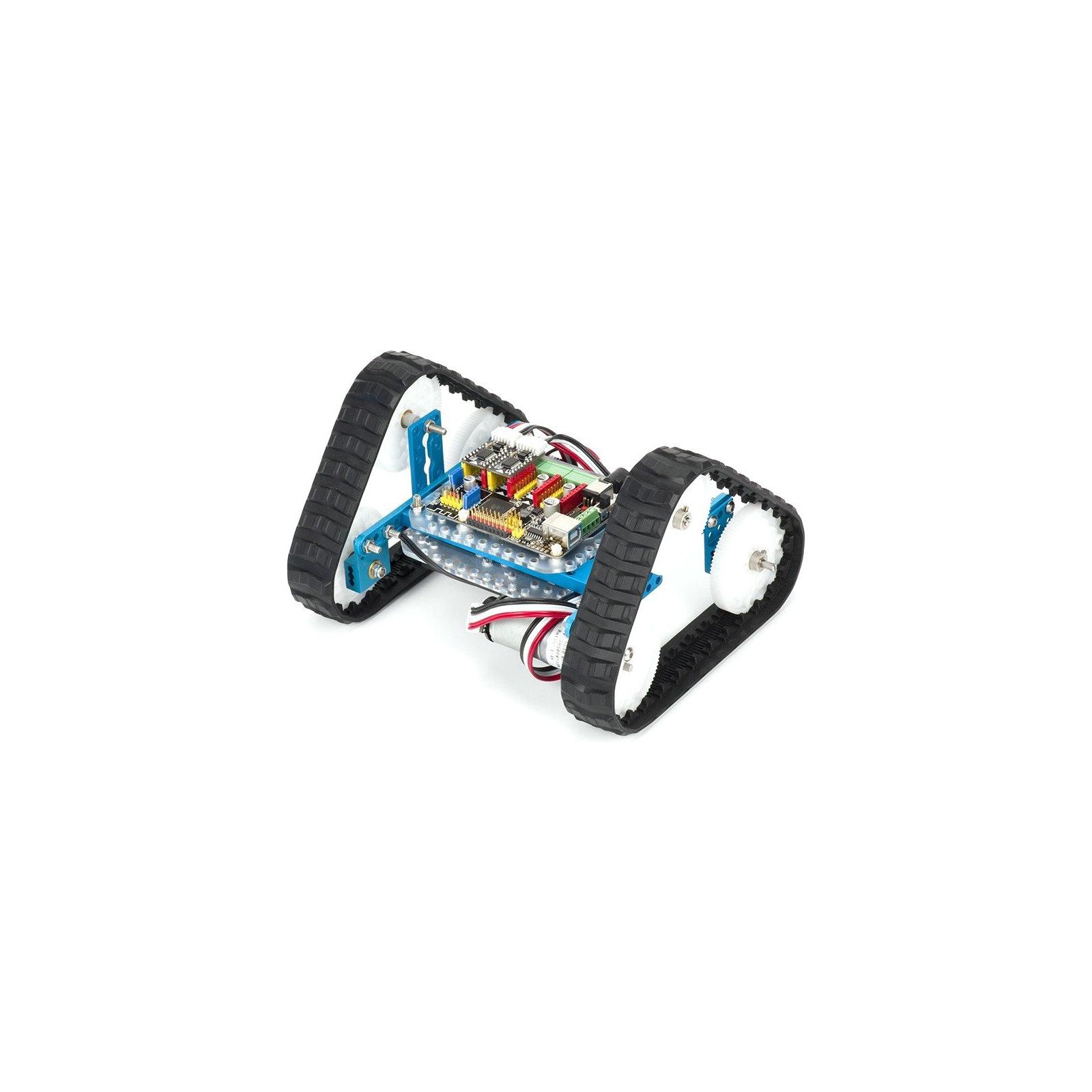 Робот Makeblock Ultimate v2.0 Robot Kit (09.00.40) изображение 4