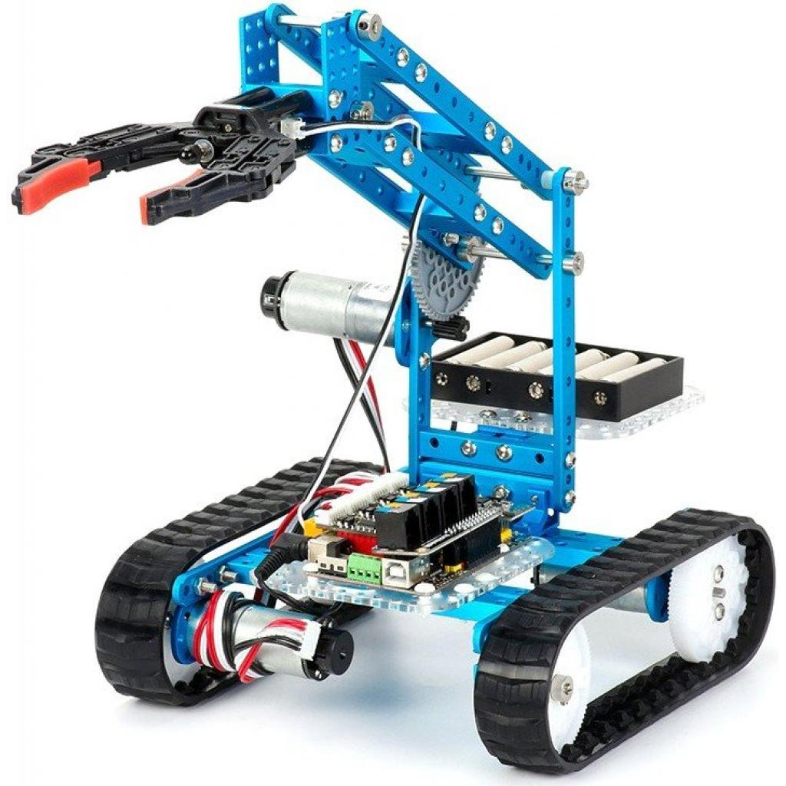 Робот Makeblock Ultimate v2.0 Robot Kit (09.00.40) изображение 5