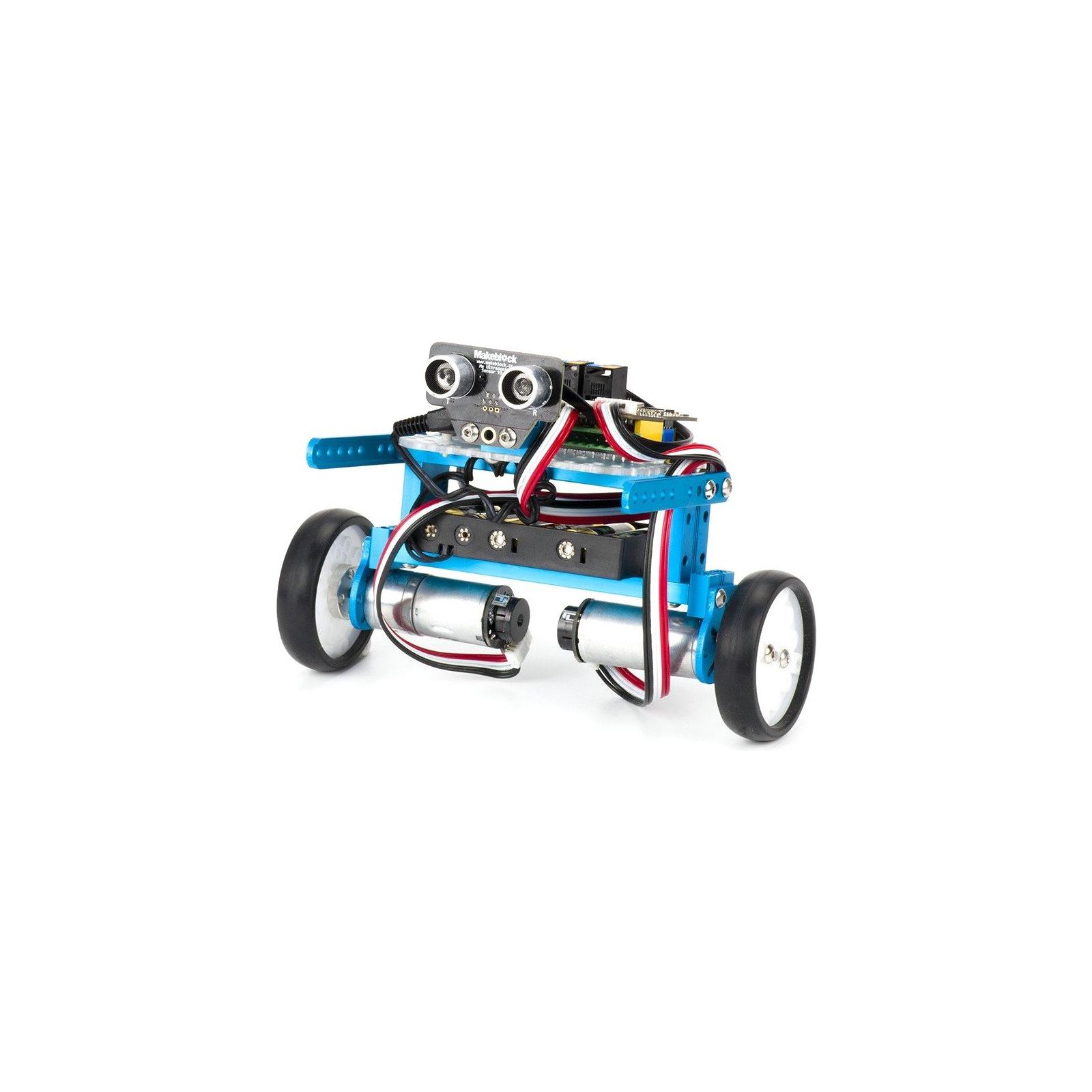 Робот Makeblock Ultimate v2.0 Robot Kit (09.00.40) изображение 6
