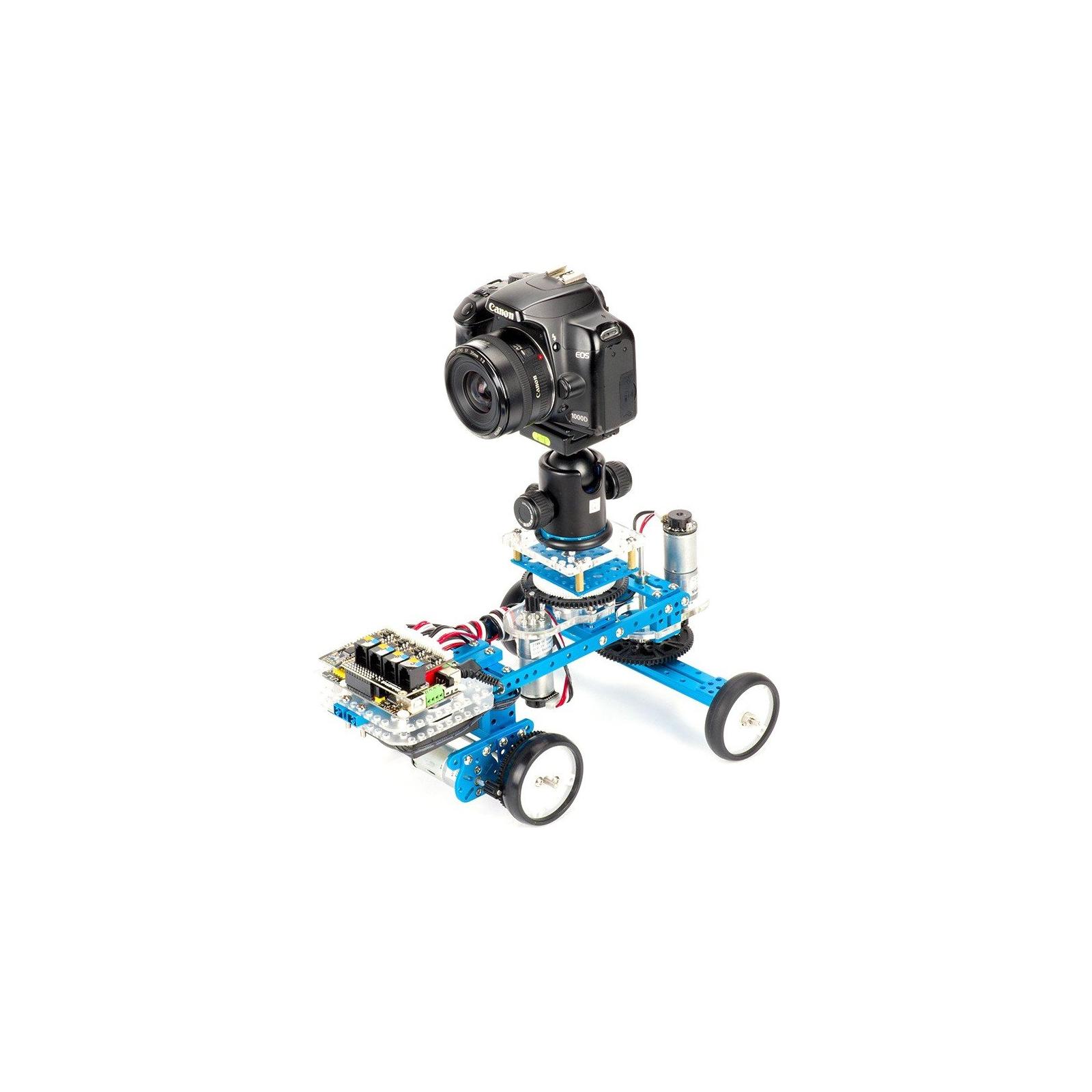 Робот Makeblock Ultimate v2.0 Robot Kit (09.00.40) изображение 7