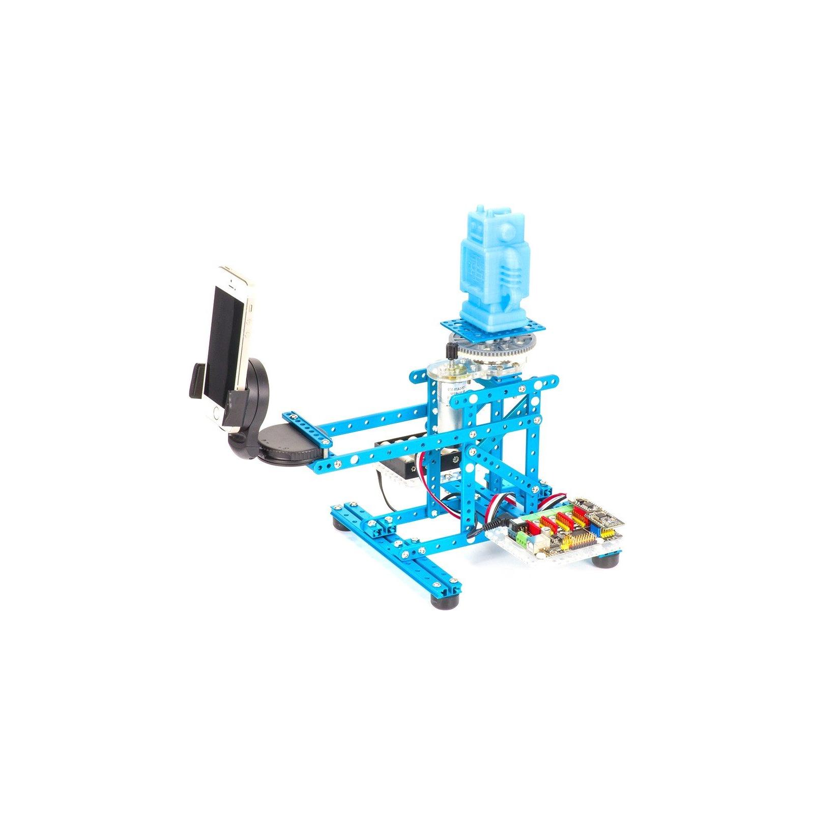 Робот Makeblock Ultimate v2.0 Robot Kit (09.00.40) изображение 9