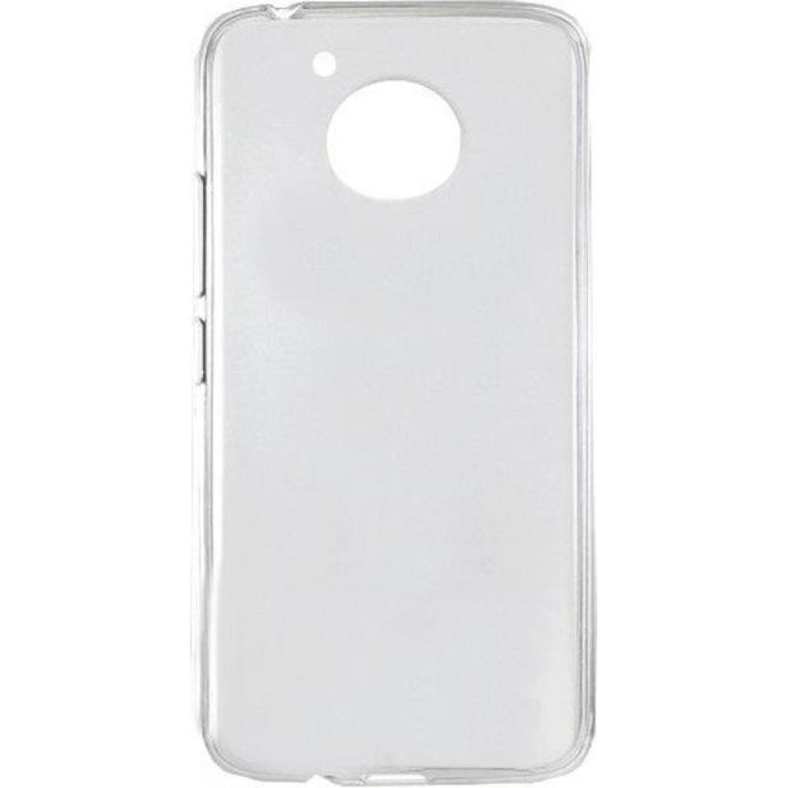 Чехол для моб. телефона Colorway TPU case for Motorola MOTO G5 (XT1676) (CW-CTBMMG5)