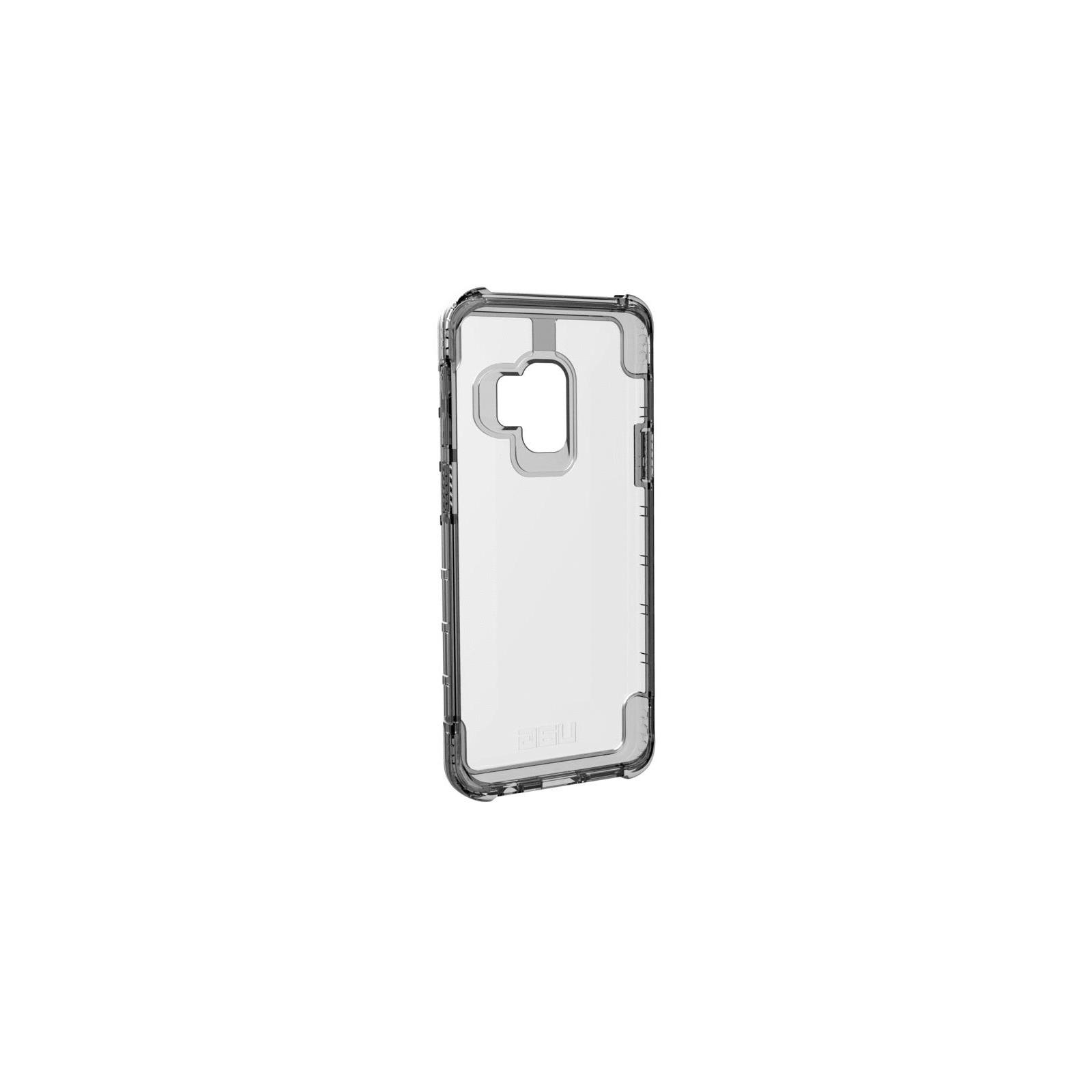 Чехол для моб. телефона Uag Galaxy S9 Plyo Ice (GLXS9-Y-IC) изображение 2