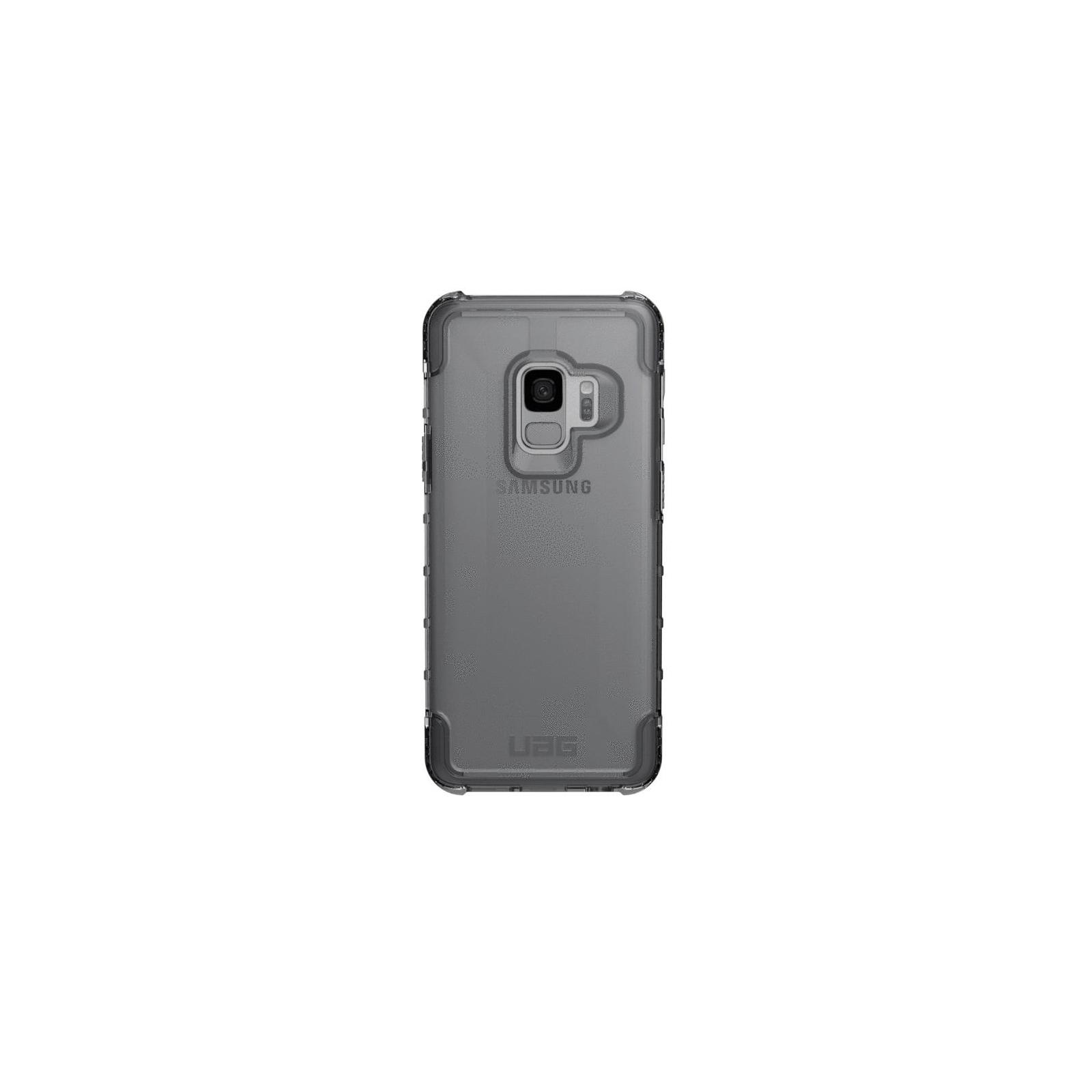 Чехол для моб. телефона Uag Galaxy S9 Plyo Ice (GLXS9-Y-IC)