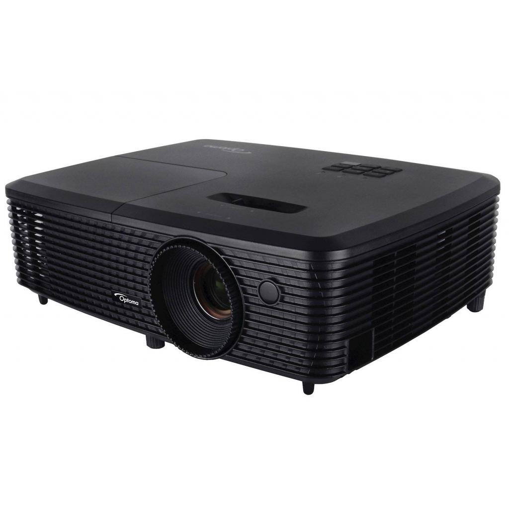 Проектор Optoma X340+