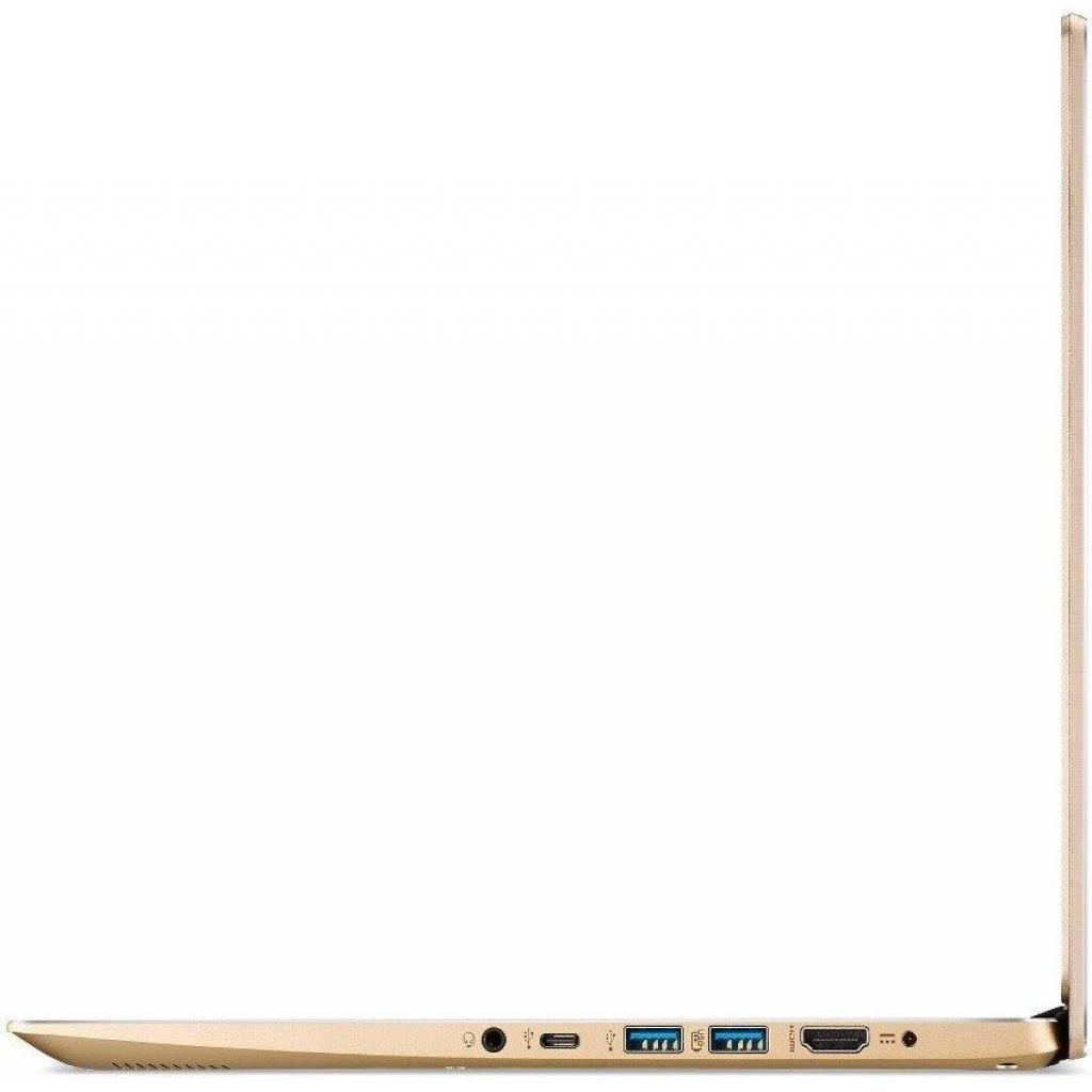 Ноутбук Acer Swift 3 SF315-52G (NX.GZCEU.012) изображение 6