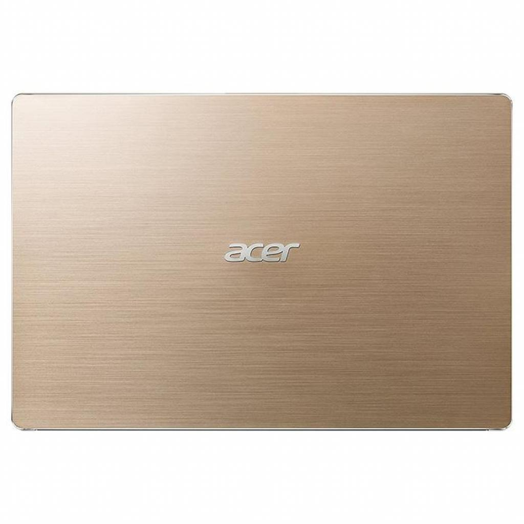 Ноутбук Acer Swift 3 SF315-52G (NX.GZCEU.012) изображение 8