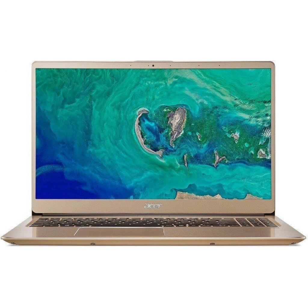 Ноутбук Acer Swift 3 SF315-52G (NX.GZCEU.012)