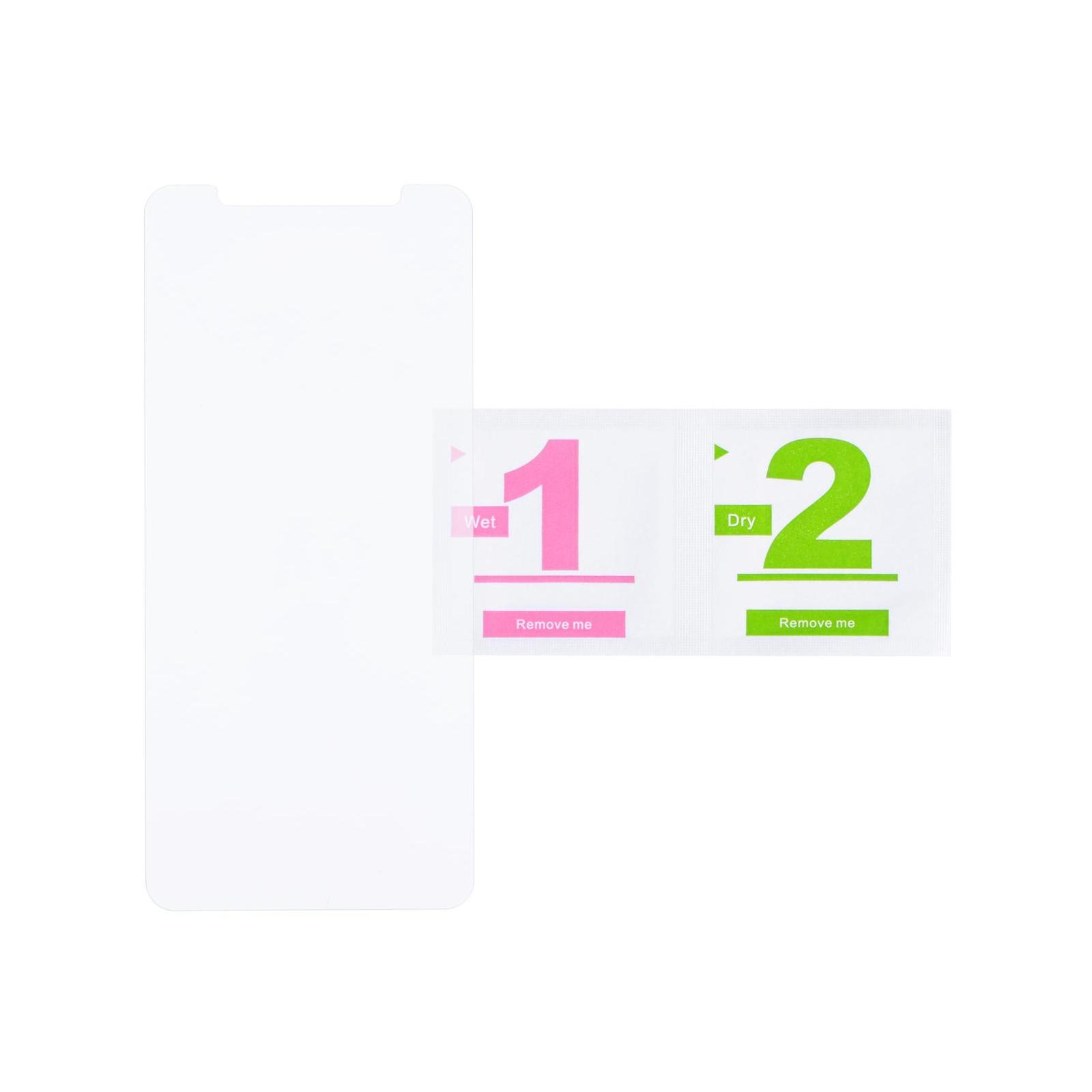 Стекло защитное 2E для Huawei Y5 2018 2.5D Clear (2E-TGHW-Y518-25D) изображение 2