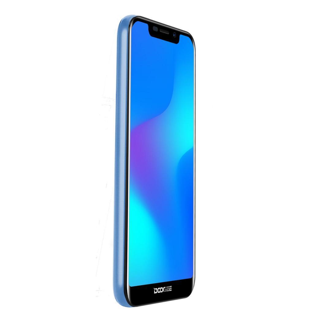 Мобильный телефон Doogee X70 Blue (6924351667429) изображение 3