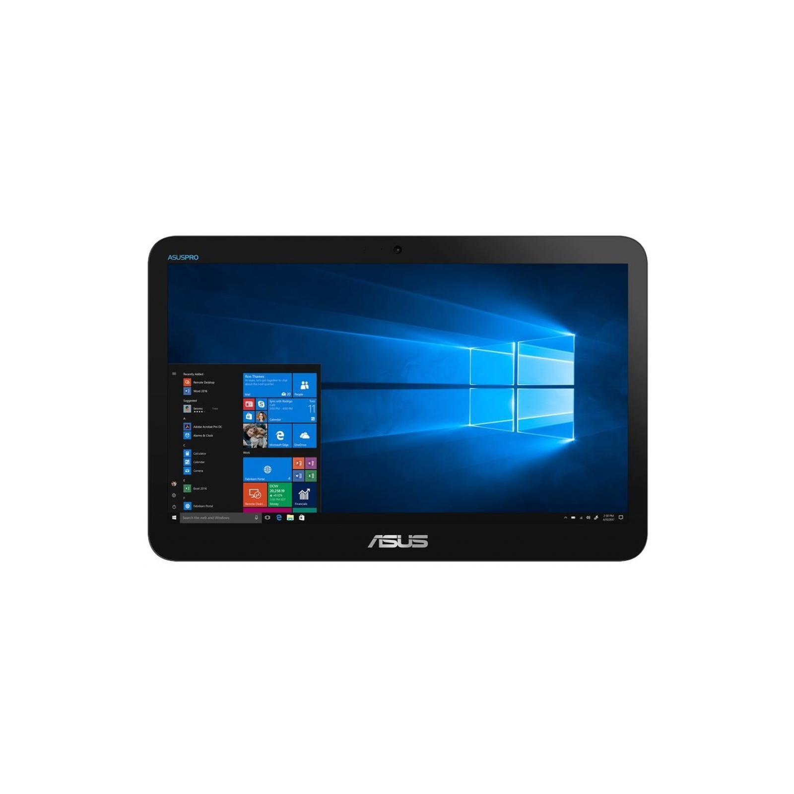 Компьютер ASUS V161GAT-BD028D (90PT0201-M02210)