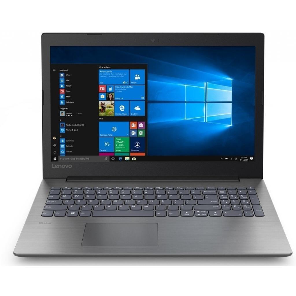 Ноутбук Lenovo IdeaPad 330 (81DE01VRRA) изображение 3