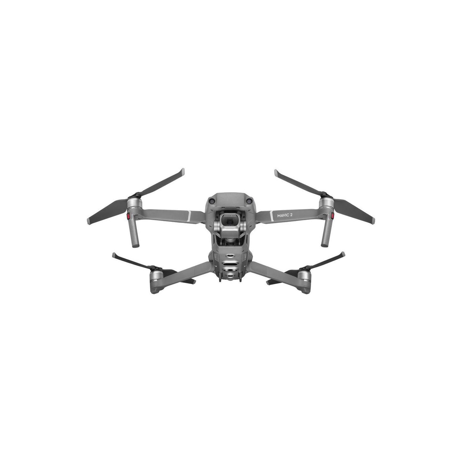 Квадрокоптер DJI Mavic 2 Pro (CP.MA.00000013.01) изображение 3