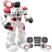 Інтерактивна іграшка Blue Rocket Робот Захисник (XT380771)