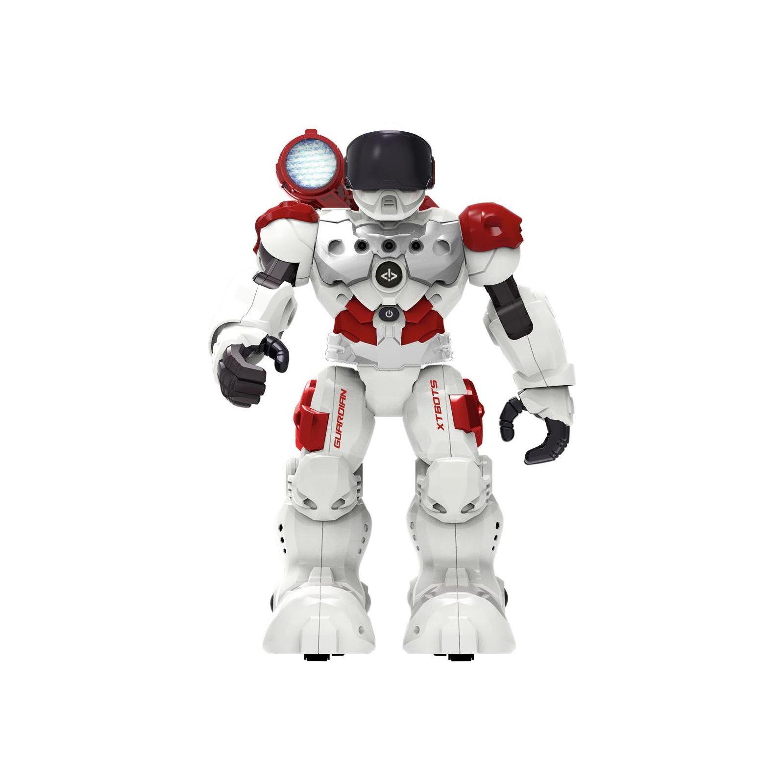 Интерактивная игрушка Blue Rocket робот Защитник (XT380771) изображение 2