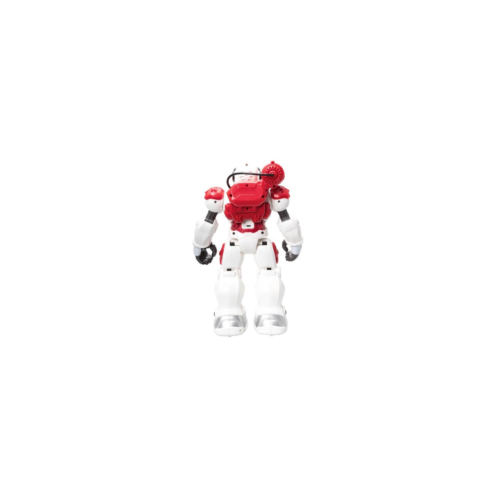 Интерактивная игрушка Blue Rocket робот Защитник (XT380771) изображение 3