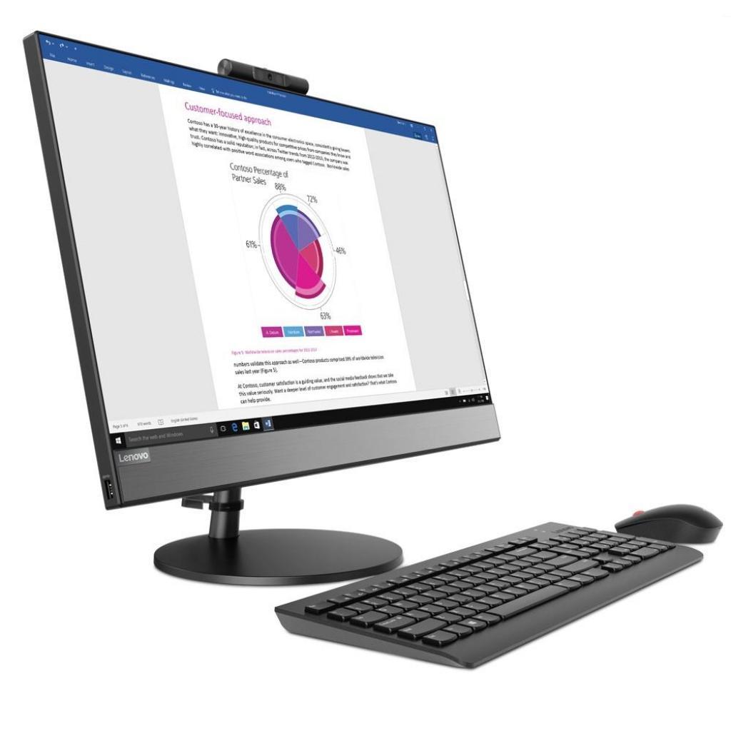 Компьютер Lenovo V530-2 (10UW000BRU) изображение 2