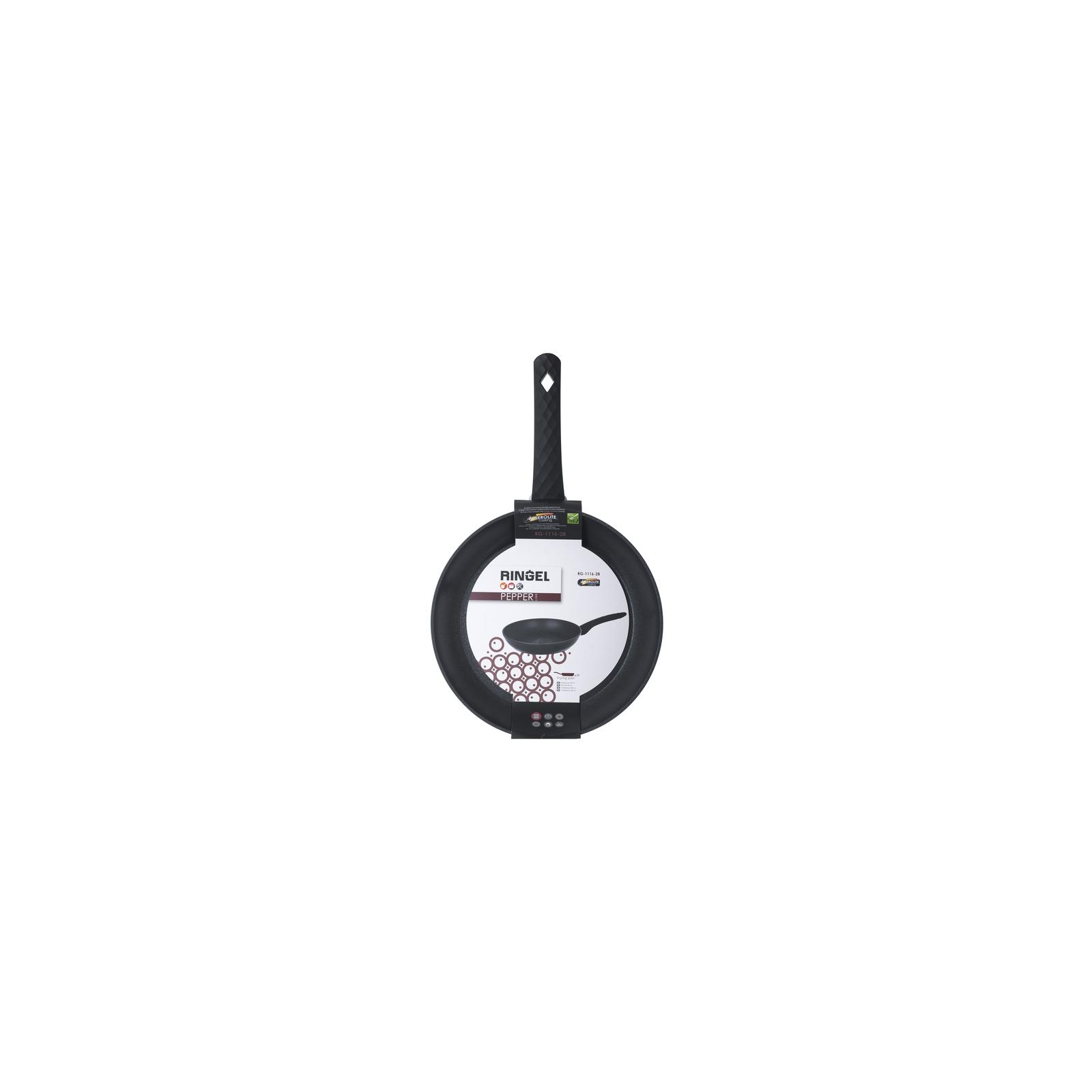 Сковорода Ringel Pepper 26 см (RG-1116-26) изображение 6