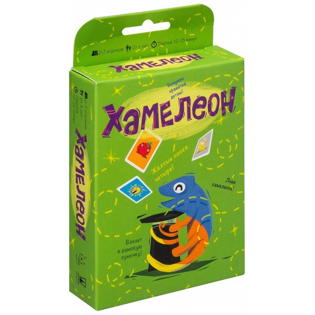 Настольная игра Magellan Хамелеон (MAG01994)