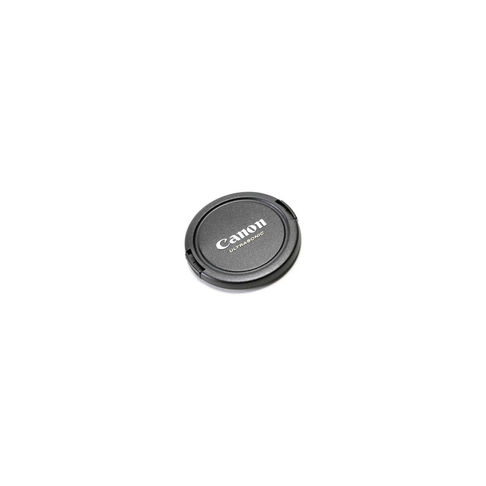 Крышка объектива E-67U Canon (2727A001)