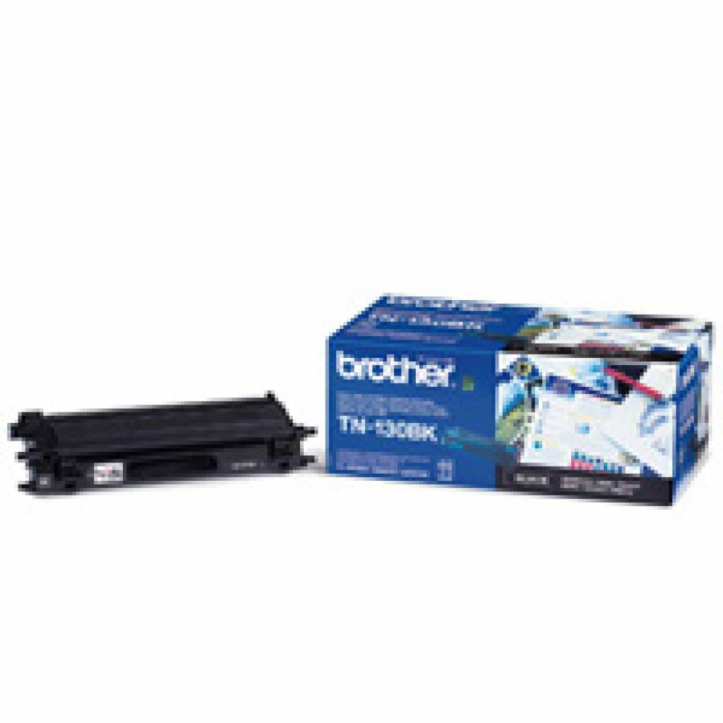 Картридж Brother для HL-40xxC,MFC9440,DCP9040 black (TN130BK)
