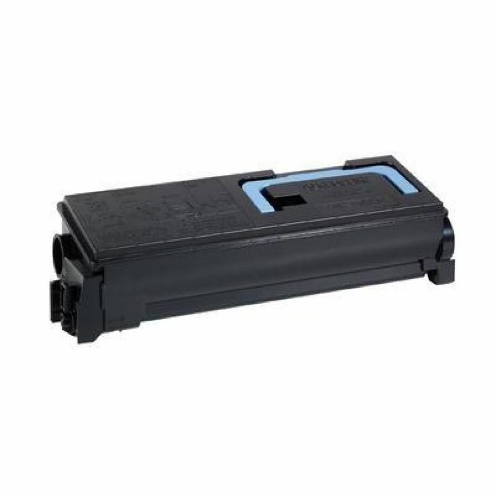 Тонер-картридж Kyocera TK-560K black (Для FFS-C5300DN) 12K (1T02HN0EU0)