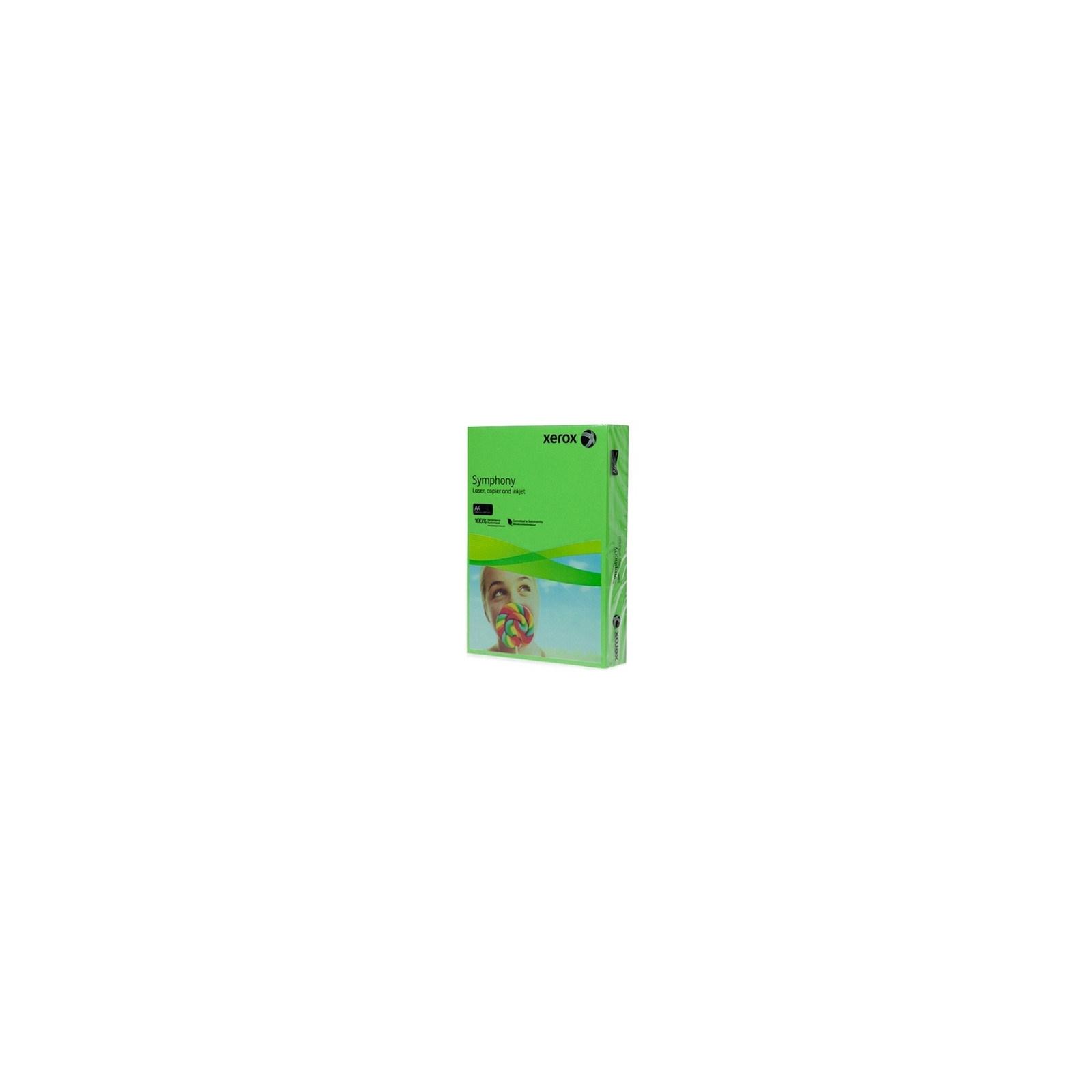 Бумага XEROX A4 SYMPHONY Intensive Dark Green (003R94279)