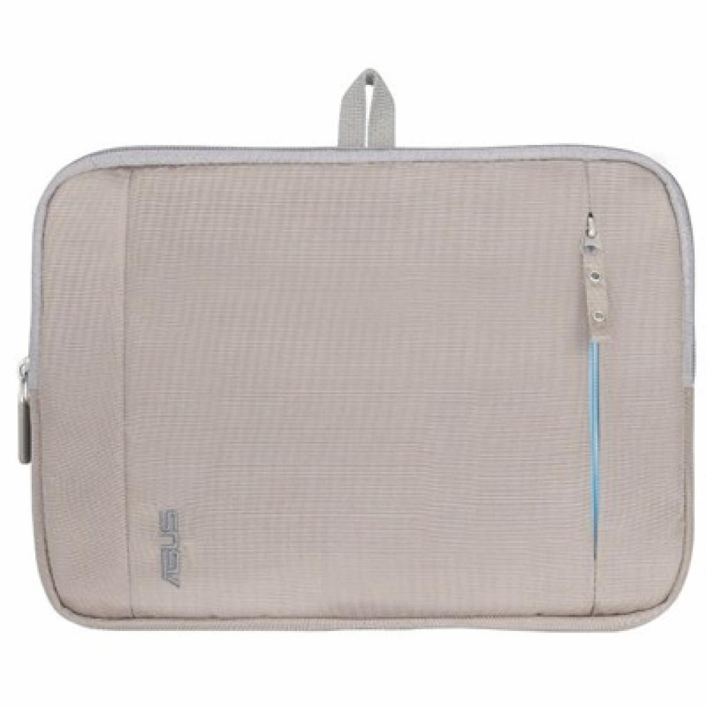 "Чехол для ноутбука ASUS 10"" Matte slim sleeve (90-XB2700SL00090-)"