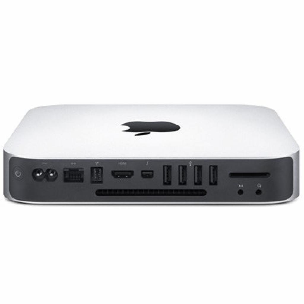 Компьютер Apple Mac mini (MD387UA/A) изображение 2