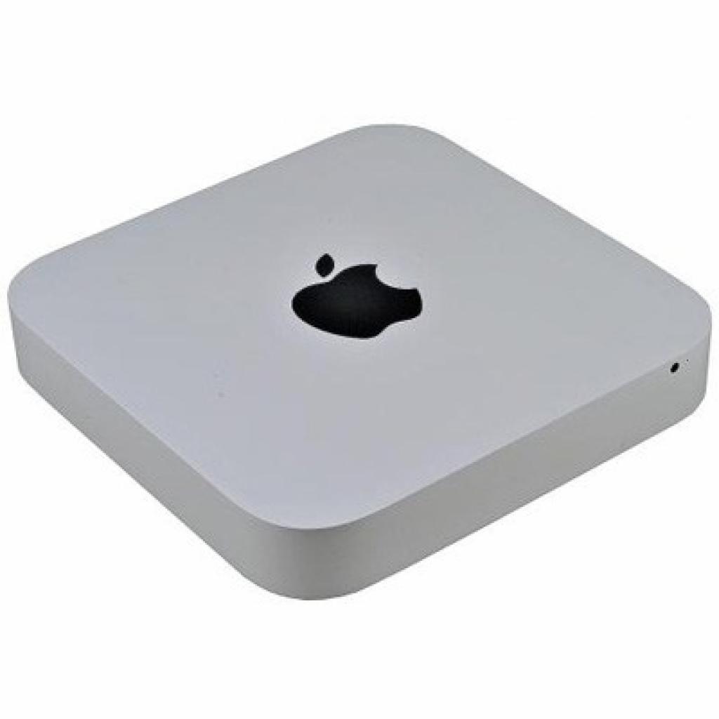 Компьютер Apple Mac mini (MD387UA/A)