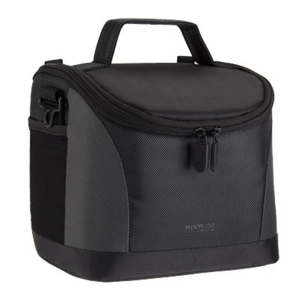 Фото-сумка RivaCase SLR Case (7228 Black/Grey)