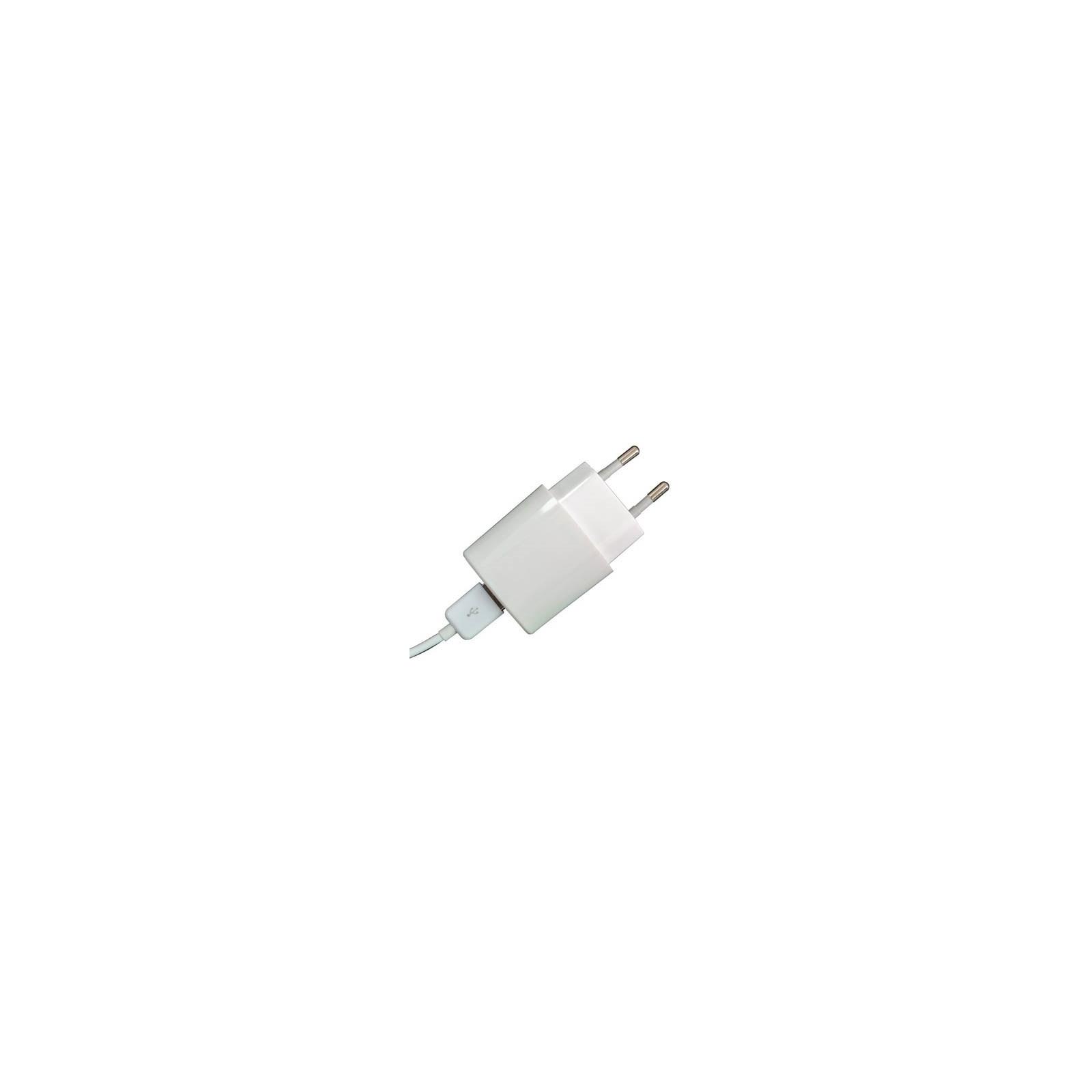 Зарядное устройство GLOBAL iPhone 4 (1283126445873)