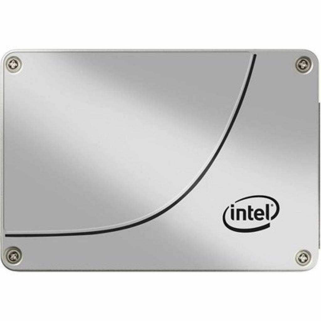 """Накопитель SSD 2.5"""" 120GB INTEL (SSDSC2BB120G401)"""