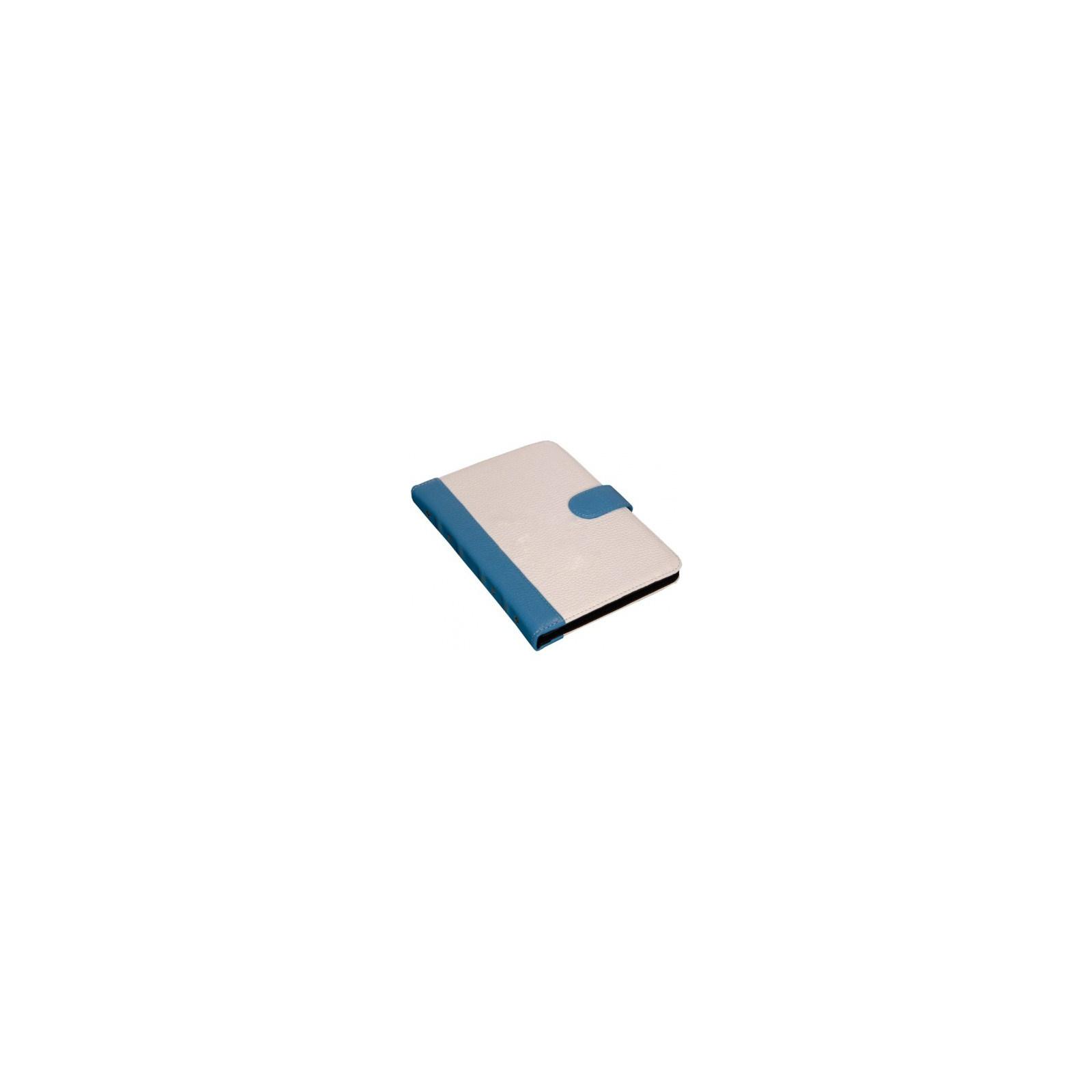 Чехол для электронной книги SB Bookcase L White-Blue (SB141088)
