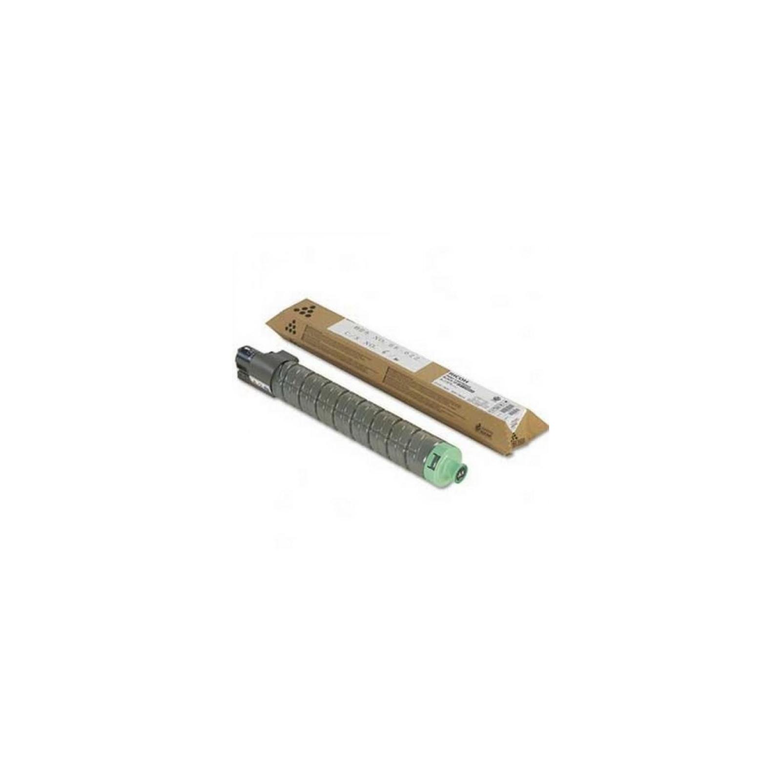 Тонер-картридж Ricoh MPC2050/MPC2051/MPC2550/MPC2551 Black 10K (841587/842061)