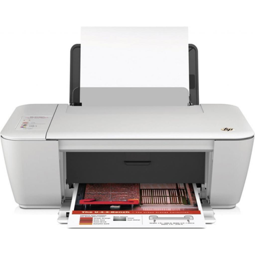 Многофункциональное устройство HP DJ Ink Advantage 1515 (B2L57C) изображение 2