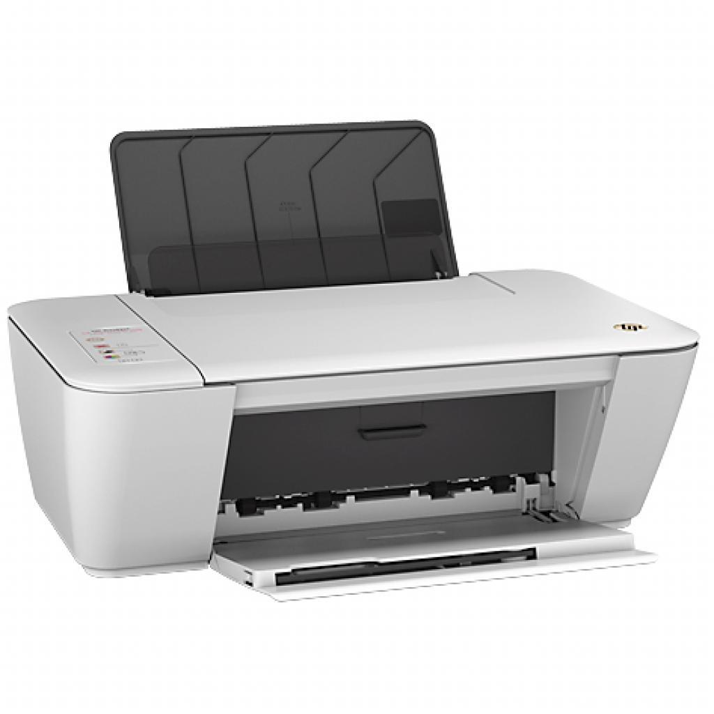 Многофункциональное устройство HP DJ Ink Advantage 1515 (B2L57C) изображение 3
