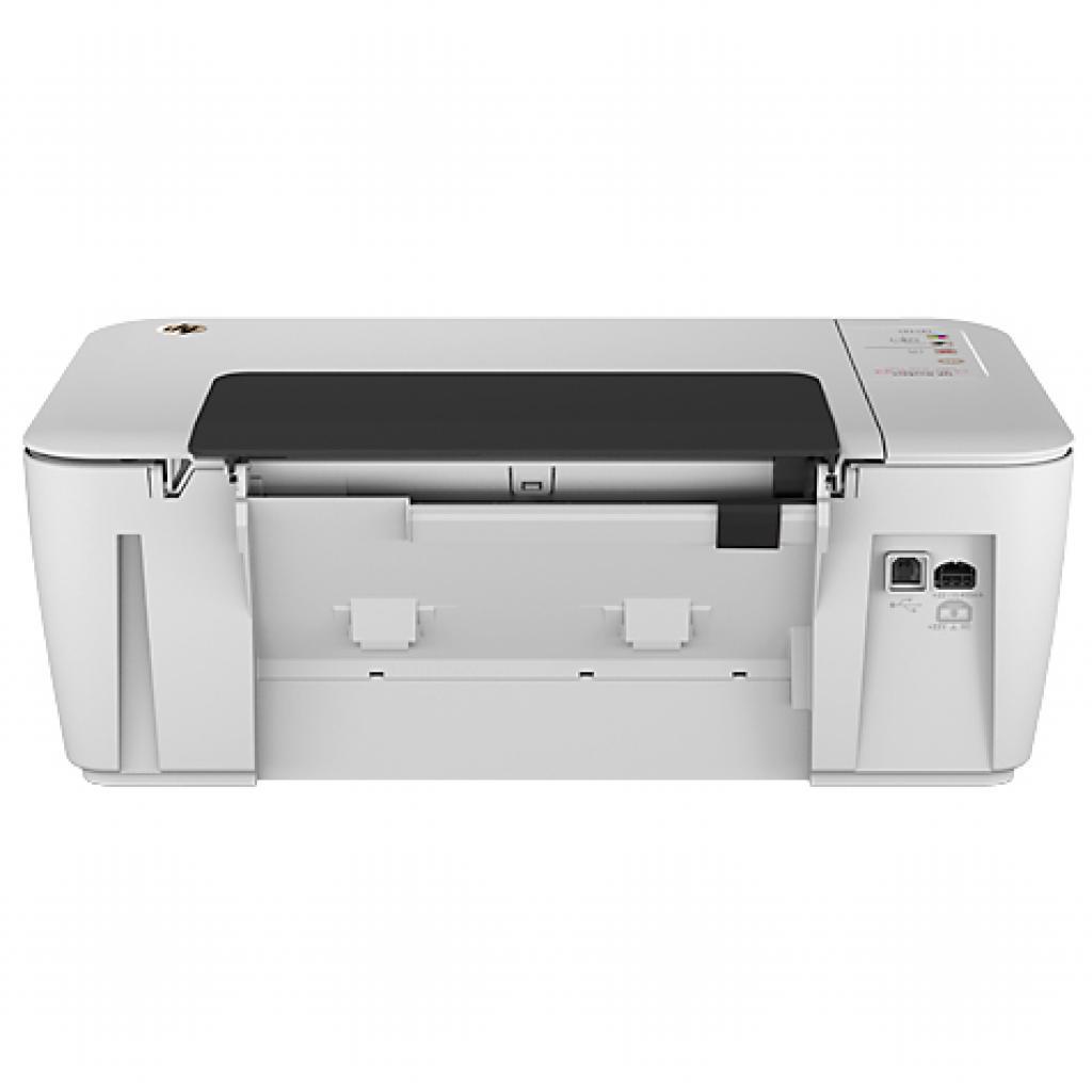 Многофункциональное устройство HP DJ Ink Advantage 1515 (B2L57C) изображение 4