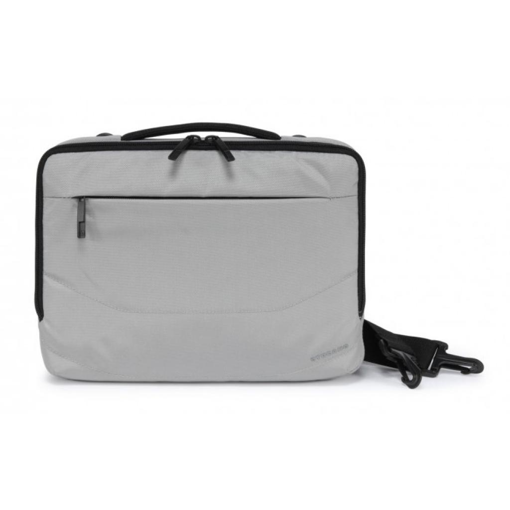 "Сумка для ноутбука Tucano 10"" Slim case/Silver (BNW10-SL)"