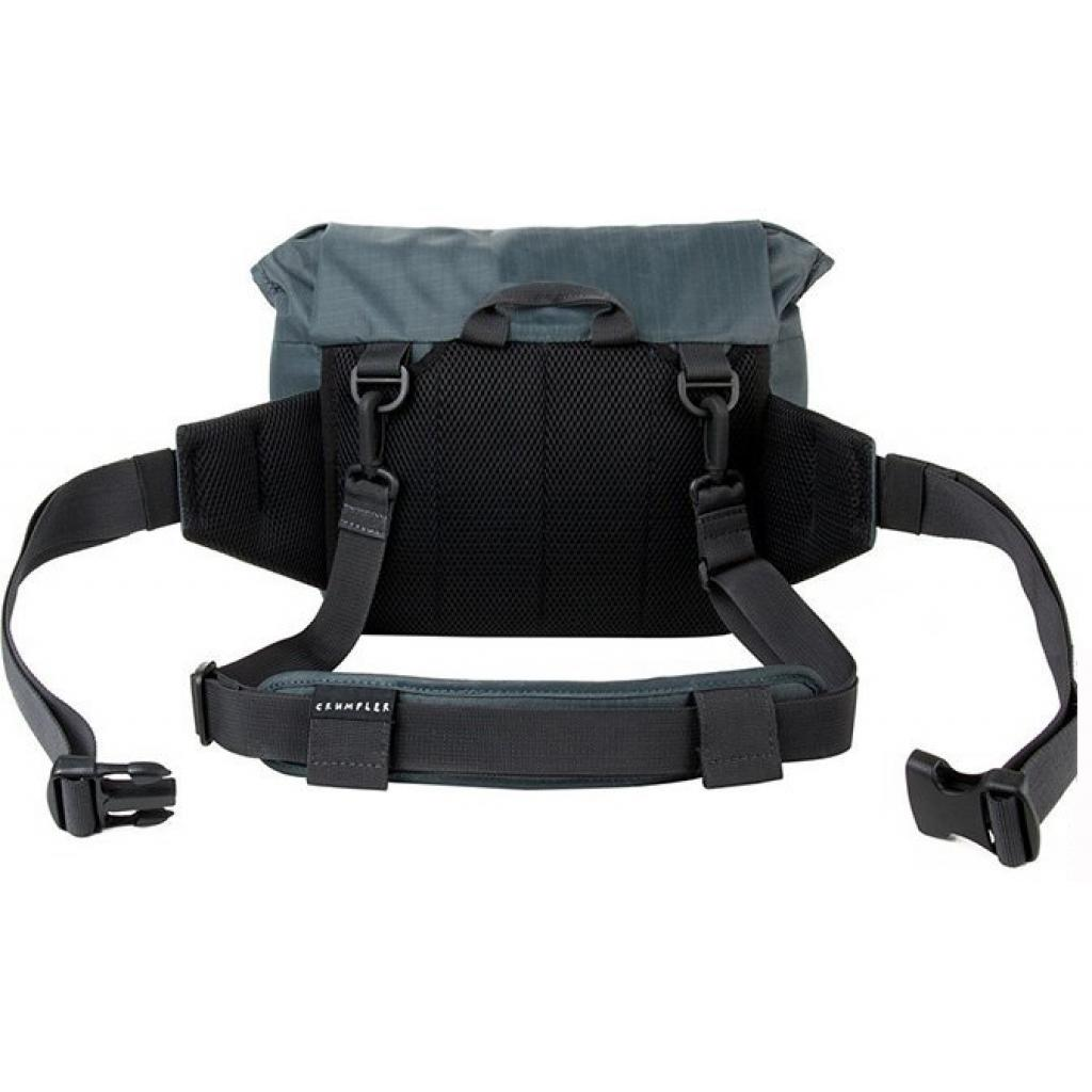 Фото-сумка Crumpler Light Delight Hipster Sling 4000 (steel grey) (LDHS4000-010) изображение 3