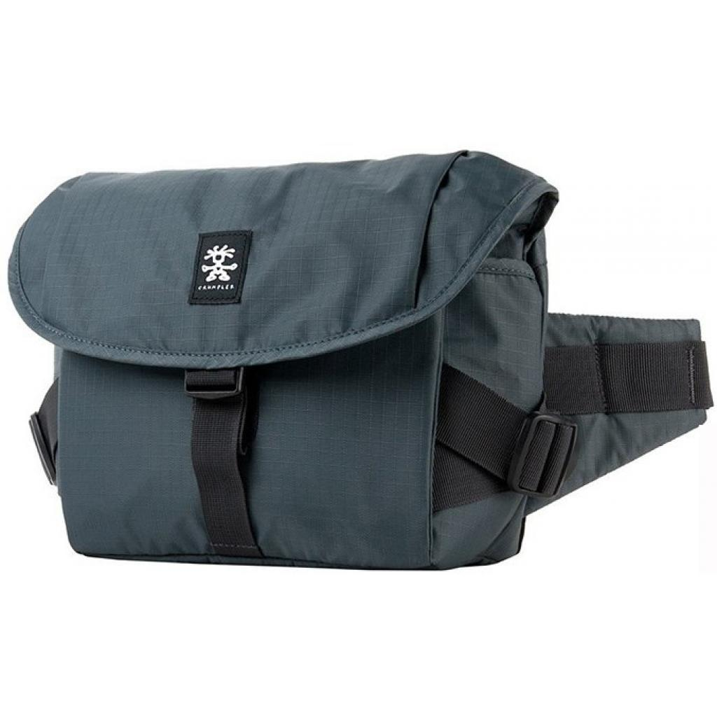 Фото-сумка Crumpler Light Delight Hipster Sling 4000 (steel grey) (LDHS4000-010) изображение 4