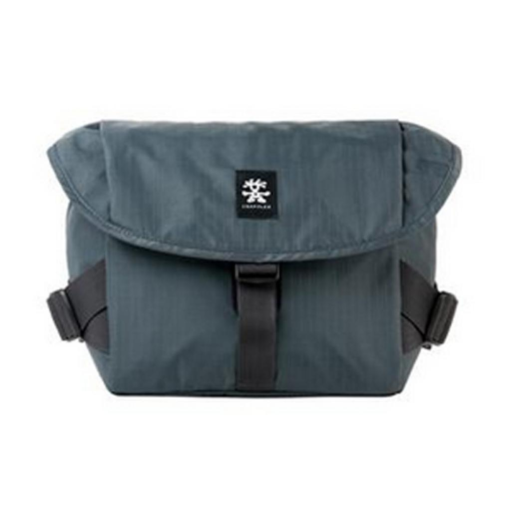 Фото-сумка Crumpler Light Delight Hipster Sling 4000 (steel grey) (LDHS4000-010)