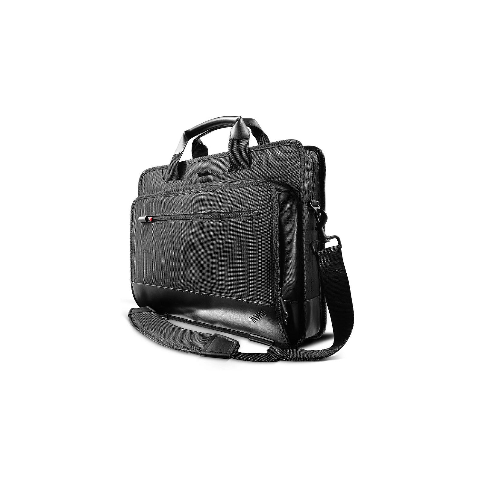 Сумка для ноутбука Lenovo 15.4 ThinkPad Business Topload Case (43R2476)