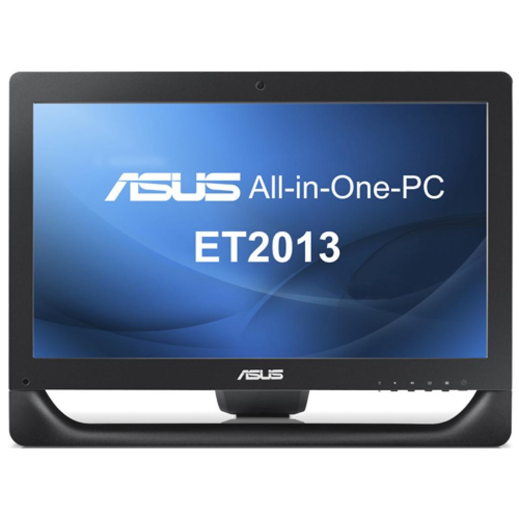 Компьютер ASUS EeeTop ET2013IUKI-B020M (90PT00E100173VZ) изображение 2