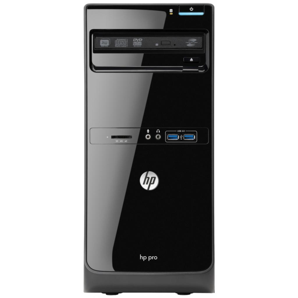 Компьютер HP Pro 3500 MT (D5R81EA) изображение 2