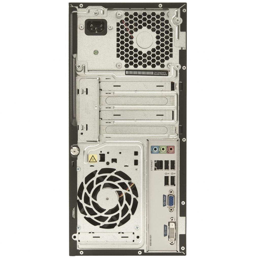 Компьютер HP Pro 3500 MT (D5R81EA) изображение 4